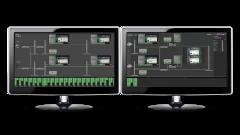 Miranda KIP-X300 Kaleido-IP X300 multi-image IP processor