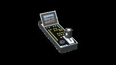 Telecast CHRCP-2050-LCD1 Universal camera remote control panel...