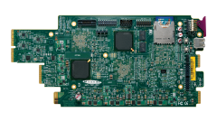 Miranda KMV-3911-4x1-OPT-4IN KMV-3911-4x1 additional inputs 5-8...