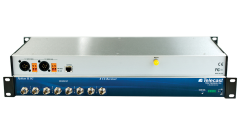 Telecast PY3-GHJK-W16 16 channel transmitter, 1 fiber