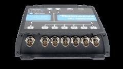 Telecast TRPN-FTR-D6-S2-13 Terrapin model FTR-D6 fiber optic...