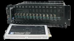 Telecast V2Frame-1 3 RU Viper II frame, 16 slots, requires power...