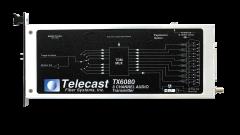 Telecast Rx6080 -4 to -30 dBm receiver