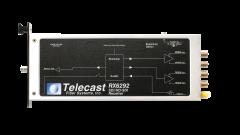 Telecast Tx6292-A -7 dBm at 1300 nm fp laser output*