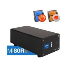 Softron Media Services 3.AM80Re Softron M80Re (8 Channels Ingest or Replay, Dongle Included)