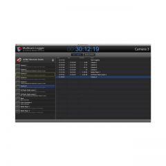 Softron Media Services 3.IB54 Softron Multicam Logger