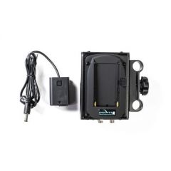 Indipro Tools 72SLP55 Dual Sony L-Series Power System to Sony NP-FW50 Dummy Battery (7.2V Output)