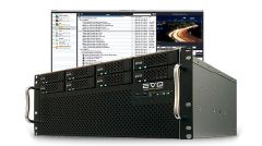 EVO 8 Bay (Short-Depth) Shared Storage Server plus ShareBrowser Media Asset Management 48TB