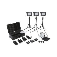 Litepanels 935-3100 Lykos Bi-Color Flight Kit