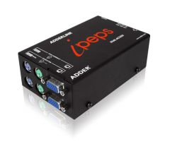 Adder AL-IPEPS-DA Link ipeps DA - Dual Access KVM-over-IP