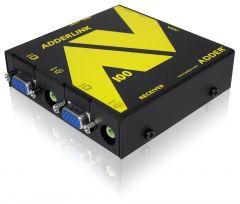 Adder ALAV100P-US Link AV100P Audio/Video VGA Extender Kit