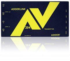 Adder ALAV204T-US Link AV204T A/V HD Extender Transmitter