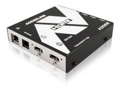 Adder ALDV104K-IEC Link ALDV104 Digital AV HDMI 1-4 Kit