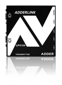 Adder ALPV154T Link LPV154T Line Powered 150M VGA Transmitter