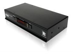 Adder AV4PRO-DVI-US View 4 PRO DVI 4-port - Dual Link - USB