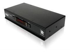 Adder AV4PRO-VGA-US View 4 PRO VGA 4-port - VGA & USB