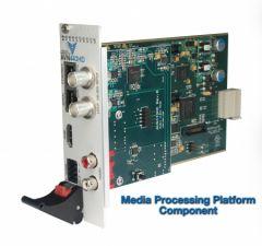 Visionary Solutions Headend Bundle 8CH AVN443,1080 - AVN4438CH1080I