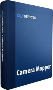DigiEffects Camera Mapper - DE-CM