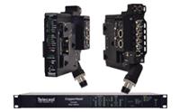 Telecast CHG3-BS-3400-95VD-304M-CC Base station w/internal power...