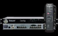 Telecast CHG3-CAM-PRO1-MX2-AB-AB Camera unit w/MX, OpticalCON or...