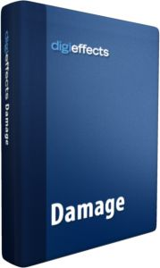 DigiEffects Damage - DE-DA