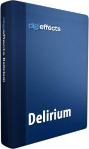 DigiEffects Delirium - DE-DL