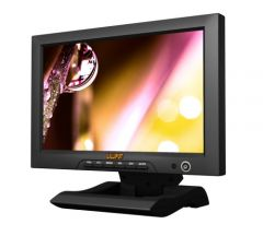 Lilliput 10.1in 1224x600 SDI Monitor Multi inputs/ SDI Output FA1013/S