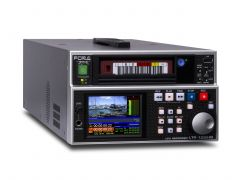 For-A LTO-6 Archive Recorder, AVC-Intra Incl LTR Browser - LTR-120HS6