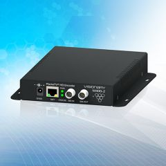 Visionary Solutions Video Encoder,1CH,SDI  inputs - M4002