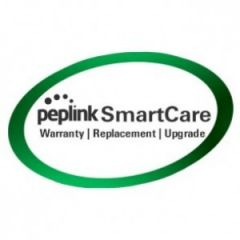 Peplink PSC-165 TotalCare 1-Year for MAX HD4 LTE