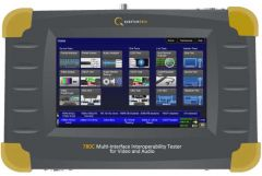 Quantum Data 780C Multi-Interface Interoperability Tester for...