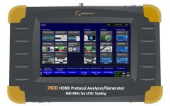 Quantum Data 780D HDMI Protocol Analyzer/Generator