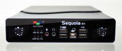 Avitech Sequoia Solo 4H HDMI Multiviewer & KVM Control