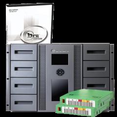 Tolis BRU Server Enterprise  Class LTO-4 Hardware Bundle