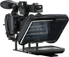Prompter People r Ultra Light 8 Inch Teleprompter