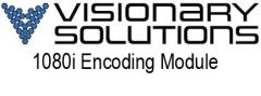 Visionary Solutions 720p to 1080i upgrade module - MODUG002