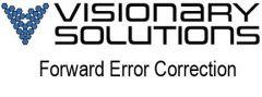 Visionary Solutions Frwrd  Error Correction  Mod. - MOD001