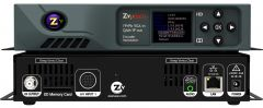 ZeeVee HD Video Encoder/QAM Modulator 1 port HD DIN w/ VOIP Streaming