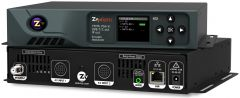 ZeeVee HD Video Encoder/QAM Modulator 2 Ch w/ Video-over-IP Streaming
