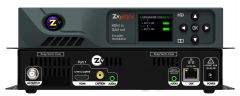 ZeeVee HD Video Encoder/QAM Modulator 1 port HDMI Video IP Streaming