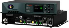 ZeeVee HD Video Encoder/QAM Modulator; 2 port HDMI Input