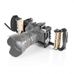Shape Sony A7R3 handheld cage - A73CHH