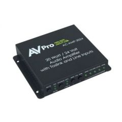 Avpro Edge AC-AMP-2024 AVPro Edge Audio Amplifier