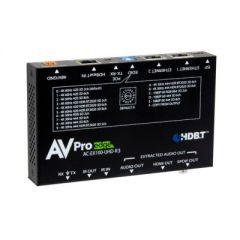 Avpro Edge AC-EX100-UHD-R3 AVPro Edge 100 Meter HDBaseT Receiver