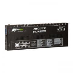 Avpro Edge AC-FRESCO-DA116 AVPro Edge  HDMI 1x16 18 GBPS Splitter