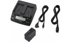 Sony ACCL1BP Accessory kit for L battery camcorders