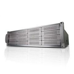 Accusys A16S3-SJ 16-Bay 3U Rackmount JBOD Subsystem - Final Sale/No Returns