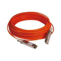 Accusys 56GB QSFP 10m Active Optical Cable for PCIe - Final Sale/No Returns