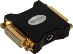 Gefen Inc ADA-DVI-FFN Gefen DVImate  DVI Female to Female Adapter