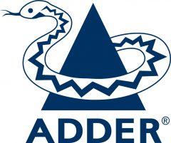 Adder AdderLink X-series dual video rack mount panel kit